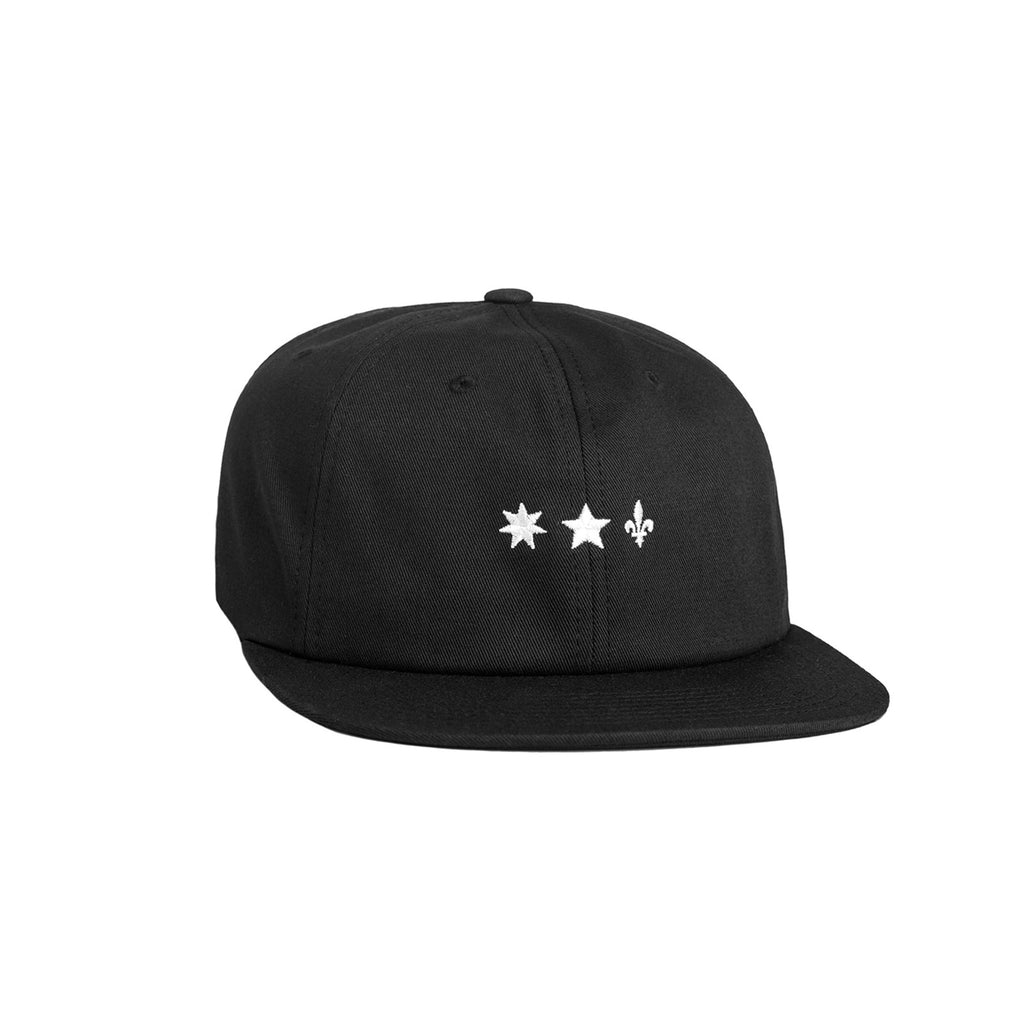 HUF x Sammy 6 Panel Hat