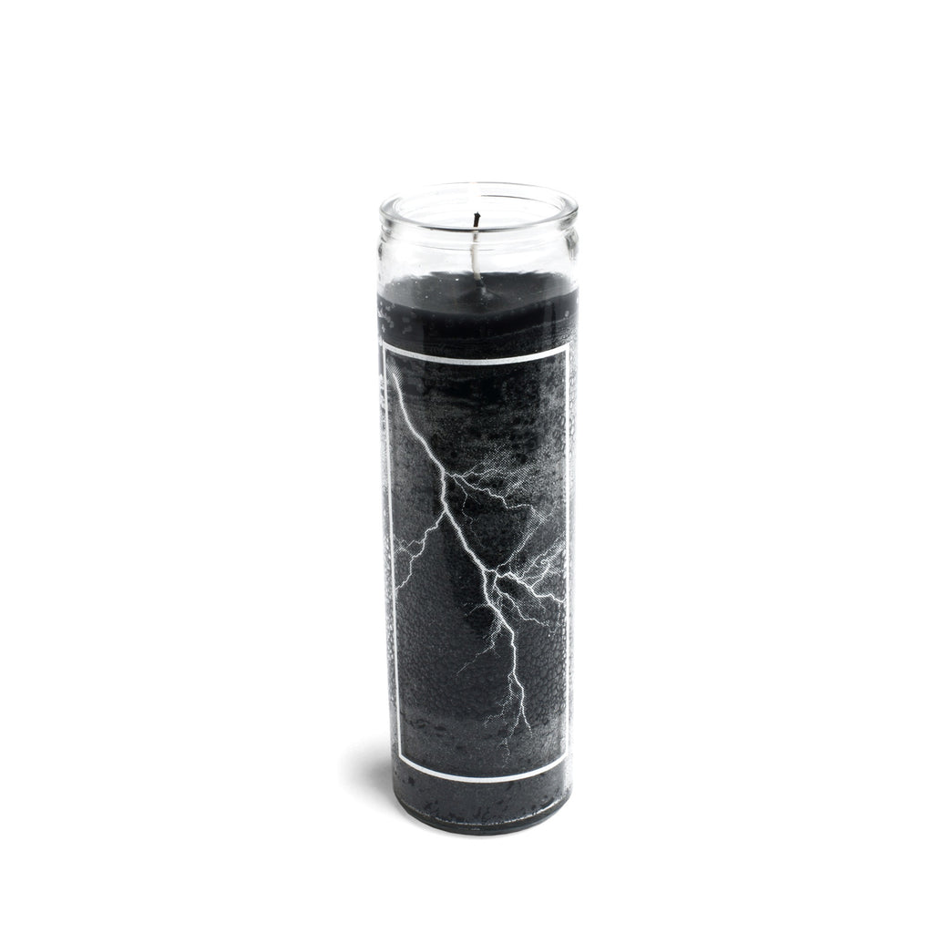 10 Deep Saint Anger Candle