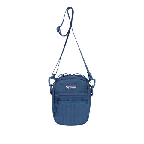 Supreme Small Shoulder Bag by SUPREME.  Color: Teal