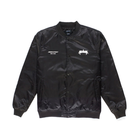 10 Deep Null and Void Tour Jacket