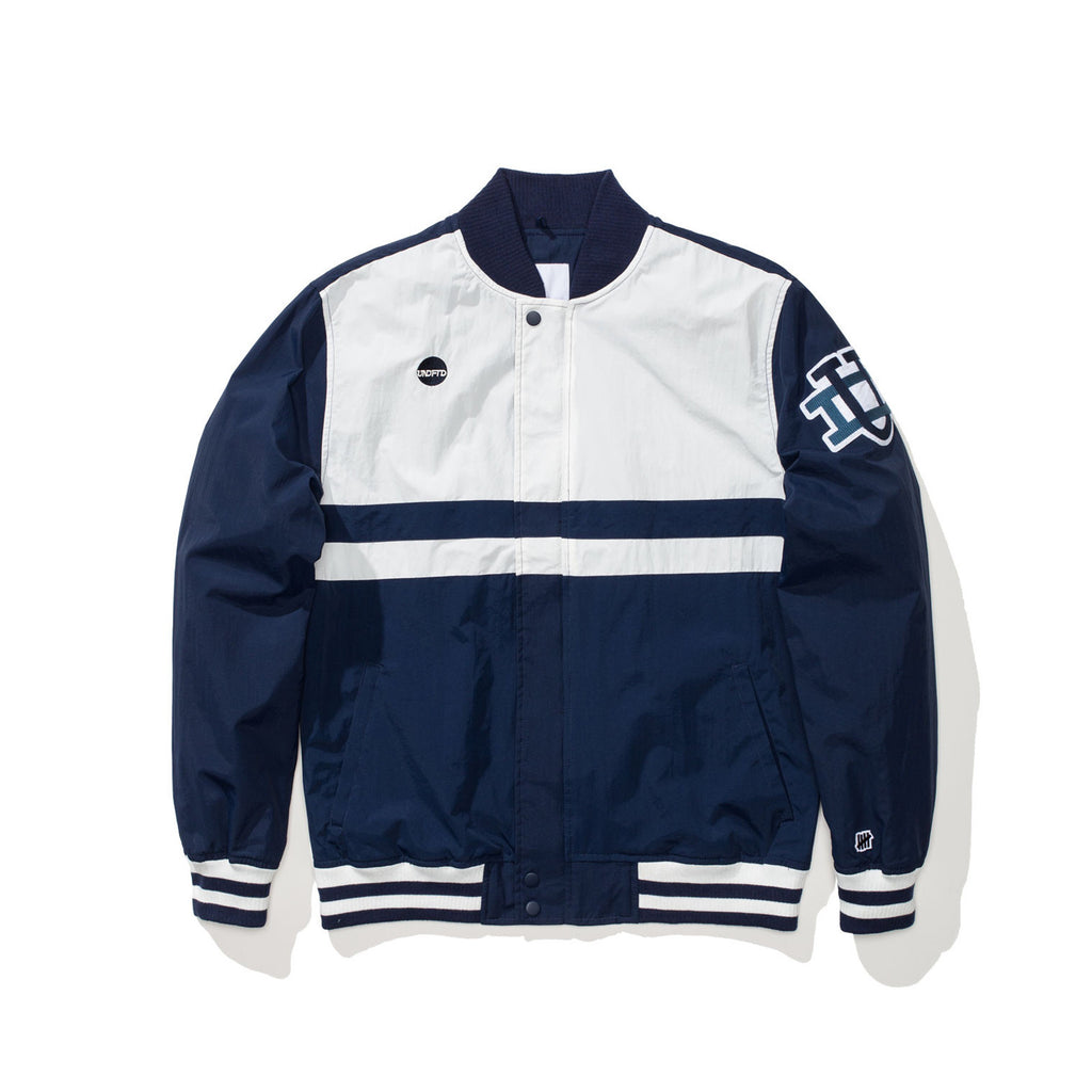 Undefeated Mitchell Warmup Jacket
