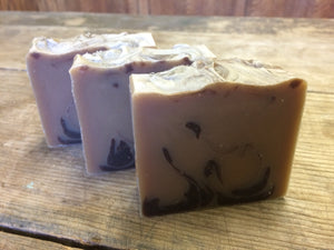 Black Brew Original Formula Soap - NEW!! - GC Bar Soap - Valhalla Soap Co.