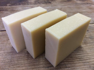 Sandalwood Original Formula Soap - GC Bar Soap - Valhalla Soap Co.