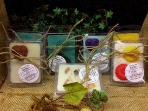 SUMMER - Artisan Soy Wax Melts - Wax - Valhalla Soap Co.