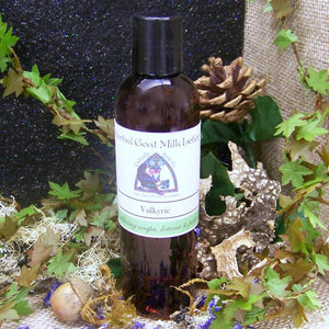 SUMMER - Herbal Goat Milk Hand & Body Lotion - Body Care - Valhalla Soap Co.