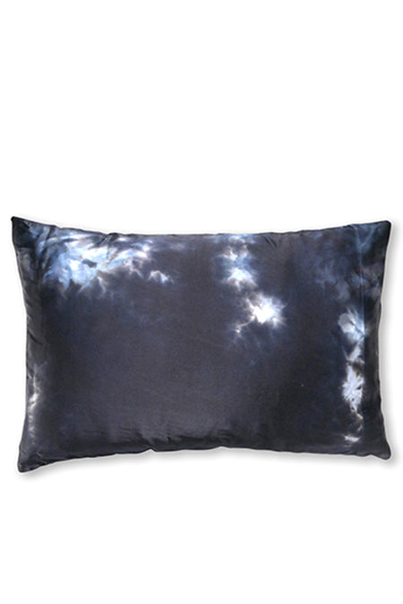 Silk Pillowcase in Galaxy