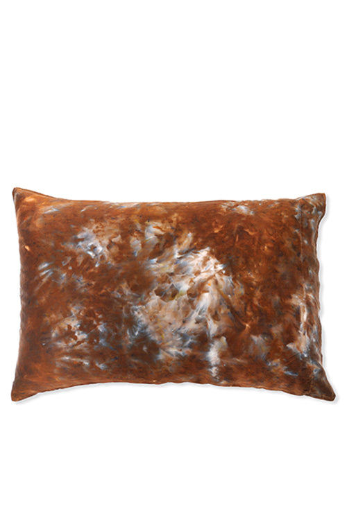 Silk Pillowcase in Penny