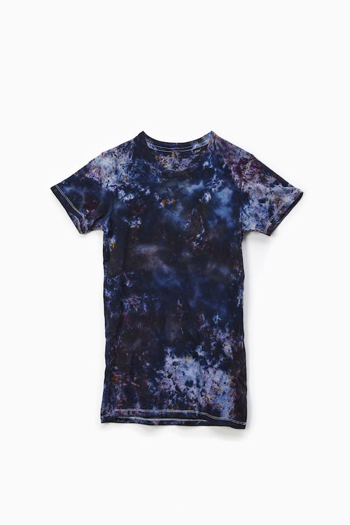 tee shirt in galaxy