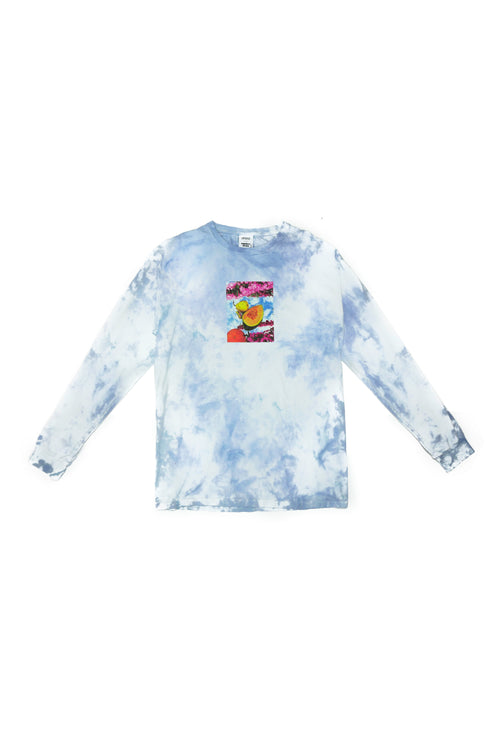 Melone Long Sleeve Tee