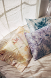 Silk Pillowcase in Nosara