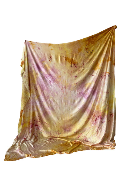 Silk Sheet in Nosara
