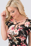 Sweet Sophistication Top - Collette's Closet Boutique
