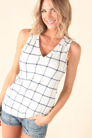 Picnic Approved Top