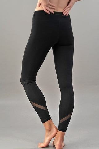 Work It Out Leggings