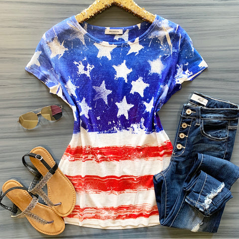 American Dream Top