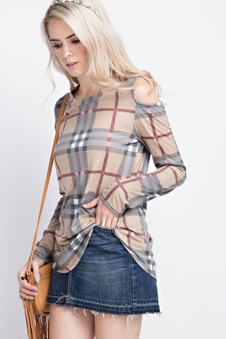 Downtown Chic Top