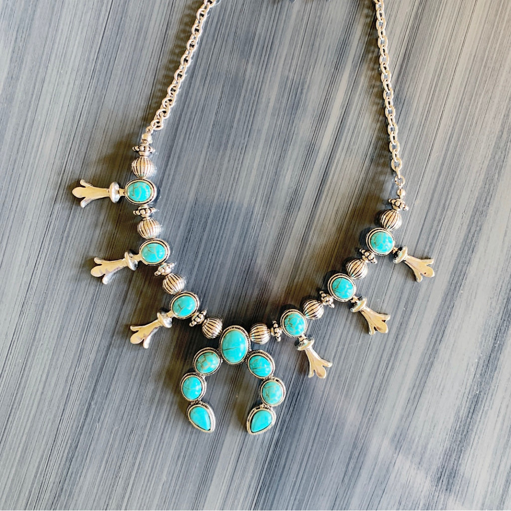 Forever Lovely Necklace