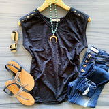 Street Chic Top