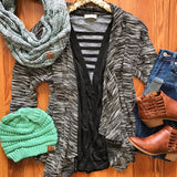 Made To Perfection Cardigan - Collette's Closet Boutique