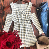 Autumn Nights Top - Collette's Closet Boutique