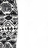 Aztec Leggings - Collette's Closet Boutique