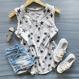 Kiss The Stars Top