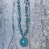 Sweet Summer Nights Necklace - Collette's Closet Boutique