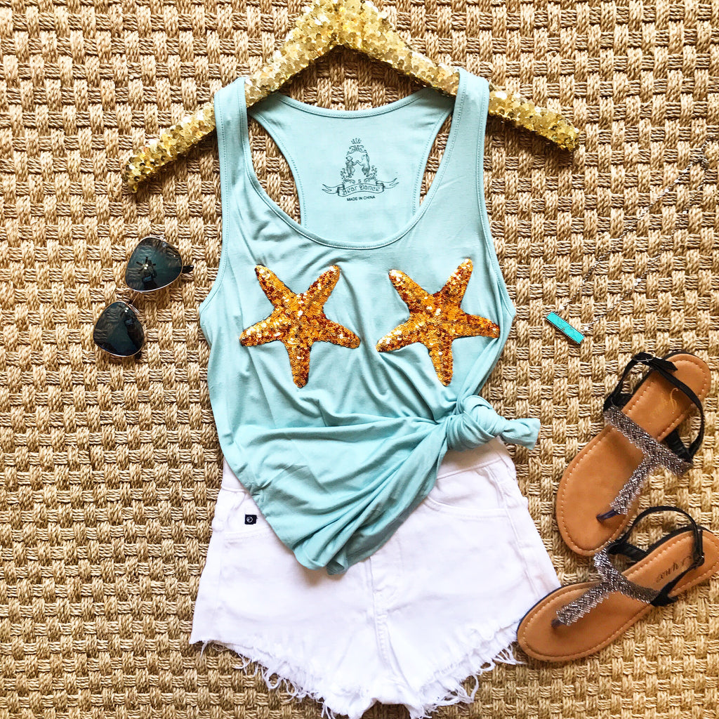 The Ultimate Mermaid Tank - Collette