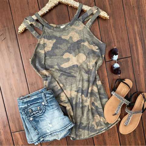 Downtown Daydream Top