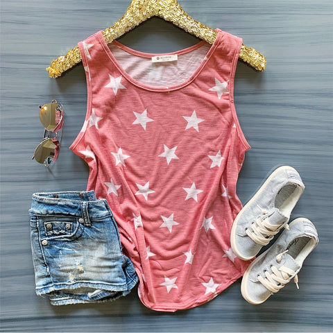 Bright Shining Stars Top