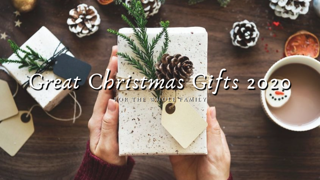 Best Gift Ideas 2020 - Great Christmas Gifts & Birthday Gift For The Whole Family