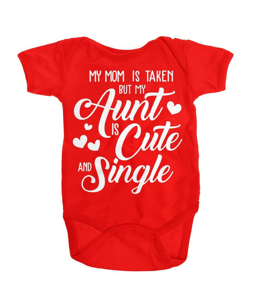 Single Aunt Shirt - christmas 2019