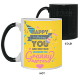 One Year Closer Mug - Happy Father's Day 2020