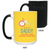 Funny Xmas Gifts For Dad Legend - Shout Out To My Daddy - Happy Father's Day 2020