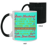 Nurse Mug - Happy Father's Day 2020
