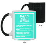Dad saying Mug - Happy Father's Day 2020