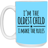 Children Christmas Mug - Happy Father's Day 2020