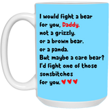 Surprise Christmas Presents For Dad Who Has Everything - Find A Bear For You - christmas 2019