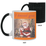 I Knead You Santa Claus Mug - Happy Father's Day 2020