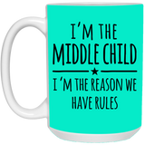 Children Christmas Mug - christmas 2019