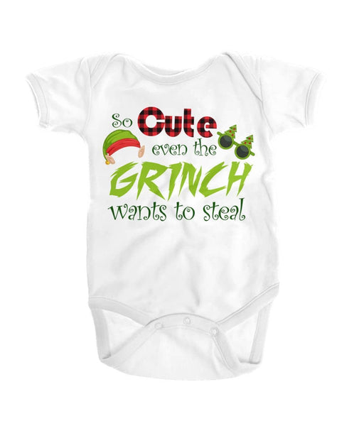 The Grinch wants to steal Christmas Shirt - christmas 2019