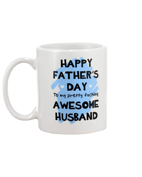 FD Awesome Husband - Happy Father's Day 2020
