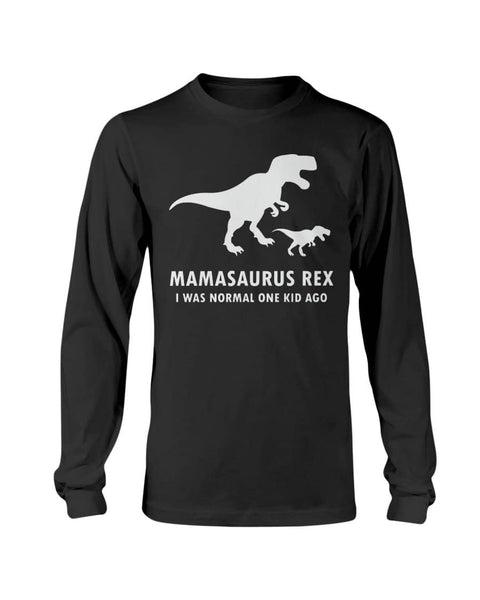 Mamasaurus rex normal Christmas Shirt - christmas 2019