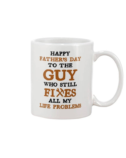 Fix All My Life Problems - Happy Father's Day 2020