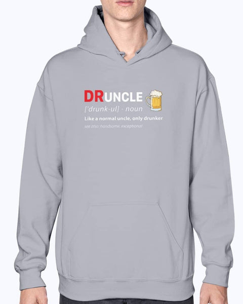 Druncle Shirt - Happy Father's Day 2020
