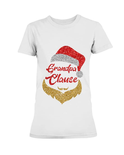 Grandma Claus Christmas Shirt - Happy Father's Day 2020