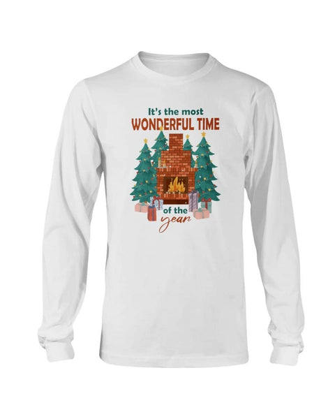 Christmas family time Shirt - Happy Father's Day 2020