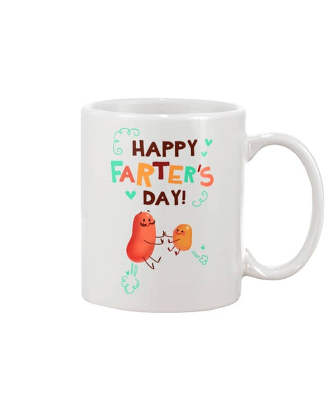 Happy Farter's Day, Funny Gift Ideas For Father's Day 2020 - Happy Father's Day 2020