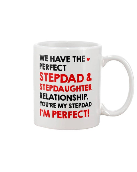 Stepdad Stepdaughter Relationship - Happy Father's Day 2020