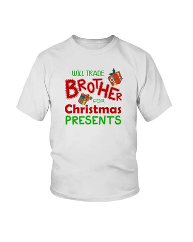 Trade sister for Presents Christmas Shirt - Happy Father's Day 2020